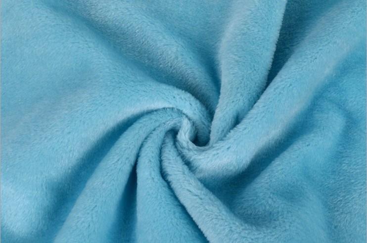 HS Boa Faux Fur Fabric