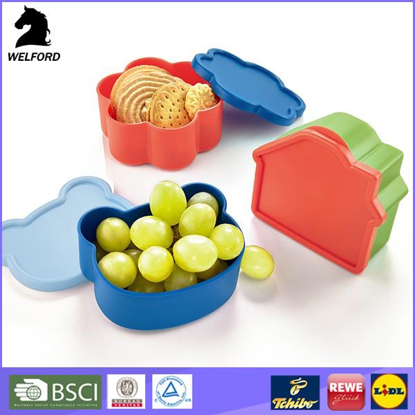 Creativity Unique Lunch Box for Kids