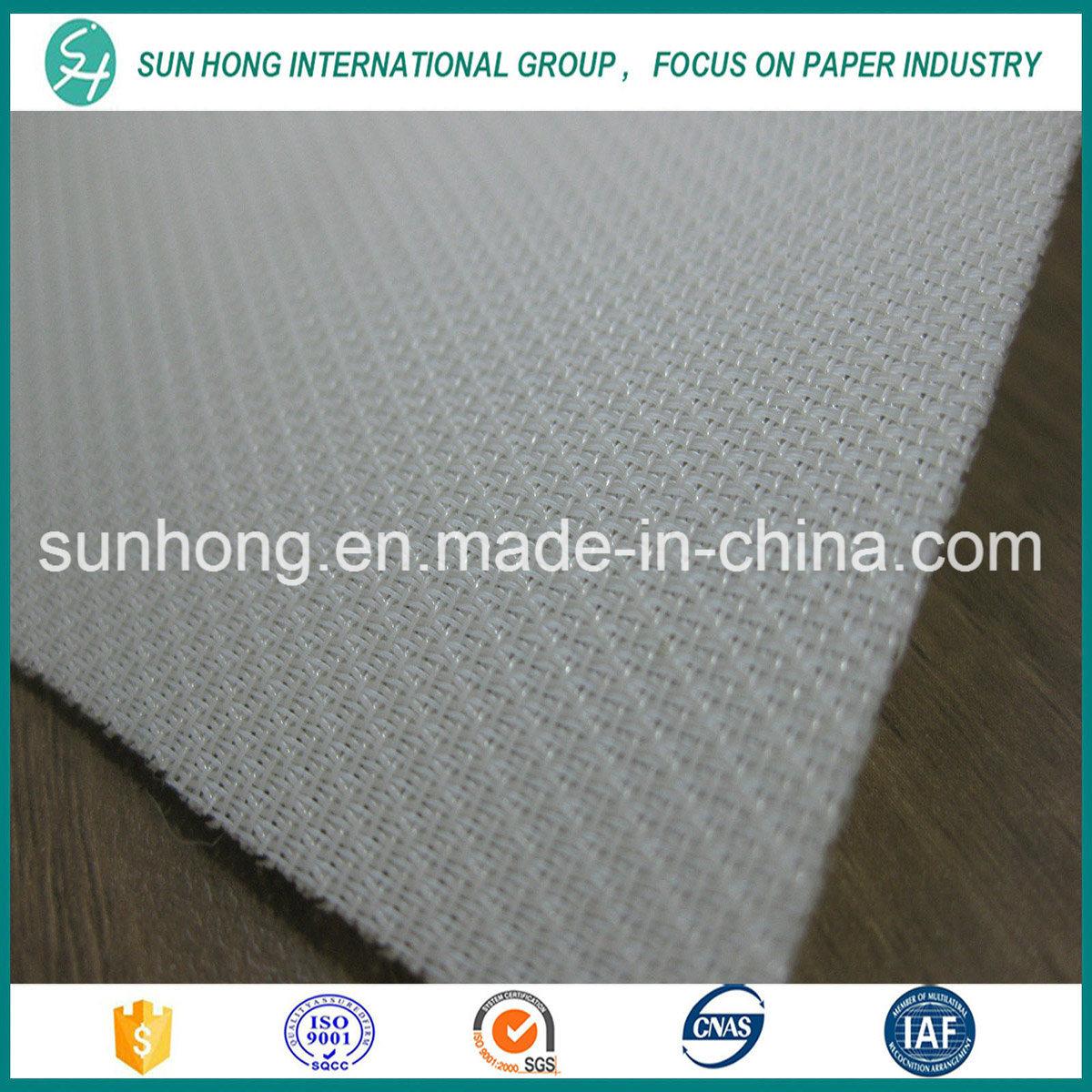 Paper Making Sludge Dewatering Fabrics