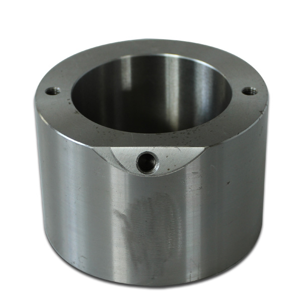 CNC Machining, CNC Machining Process, CNC Machine Components