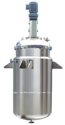 Tonx Stainless Steel Fermentation System