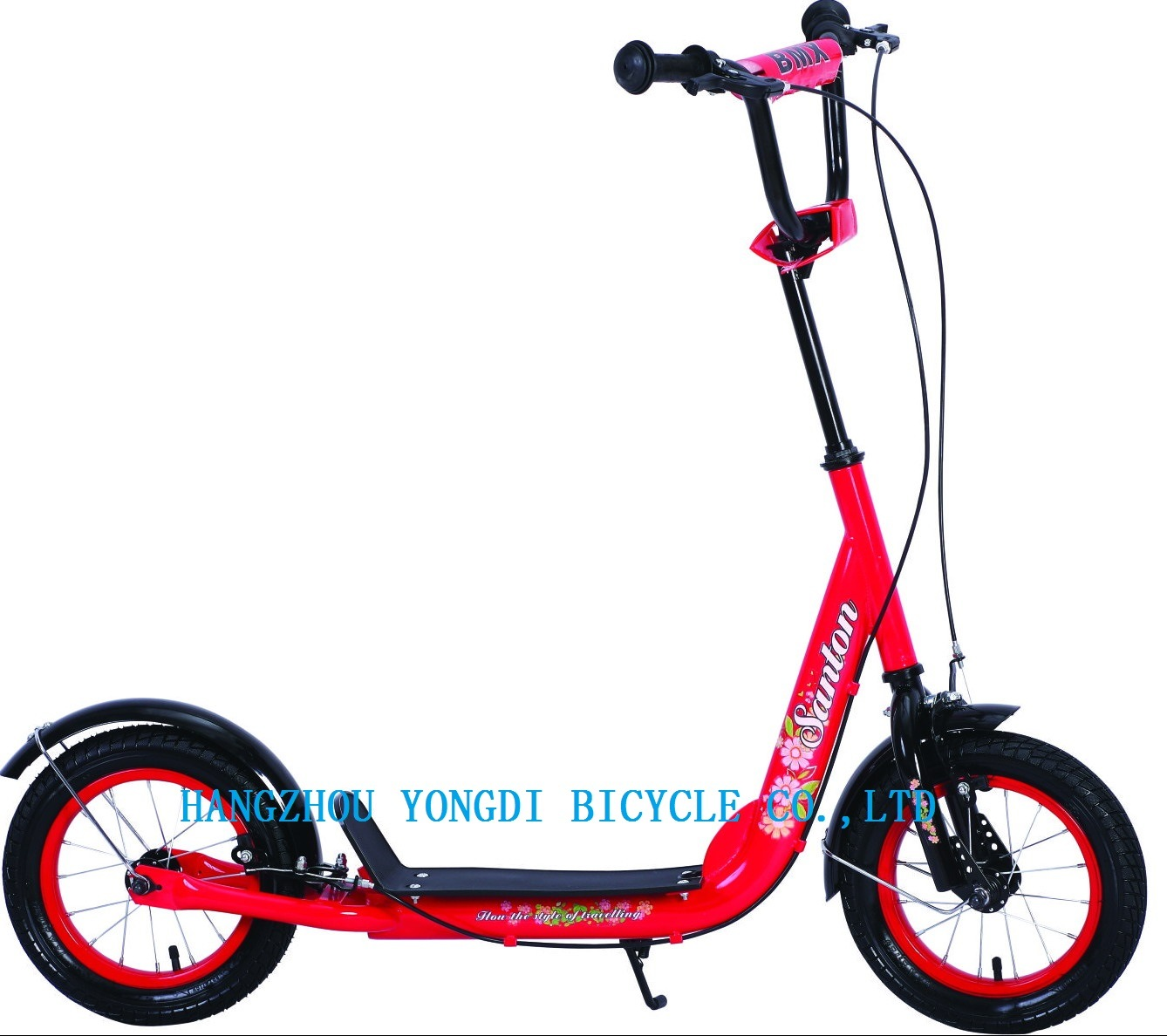 "Scooter/Bicycle/ Bike/12""Scooter/Toys / (YD16SC-12431)"
