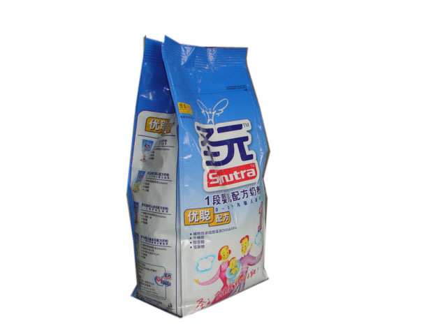 ensure milk powder. Automatic Milk Powder Packing
