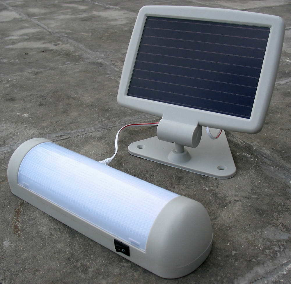 pics photos solar lighting