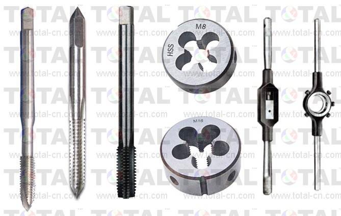 Hole Saw, Diamond Core Drill, Bi-Metal Hole Saw