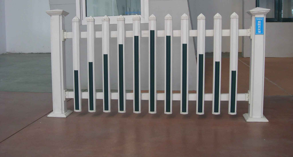 Portable PVC Fencing Panels | Discount Directionals