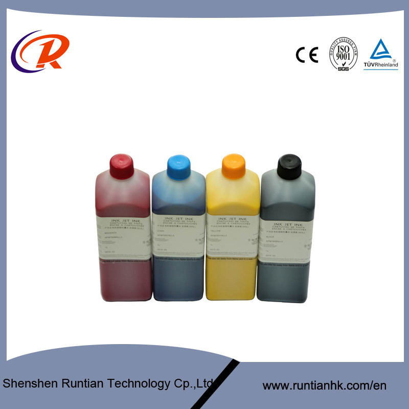 Best Compatible Eco Sol Max Ink for Reland Epson Printer Printing Ink