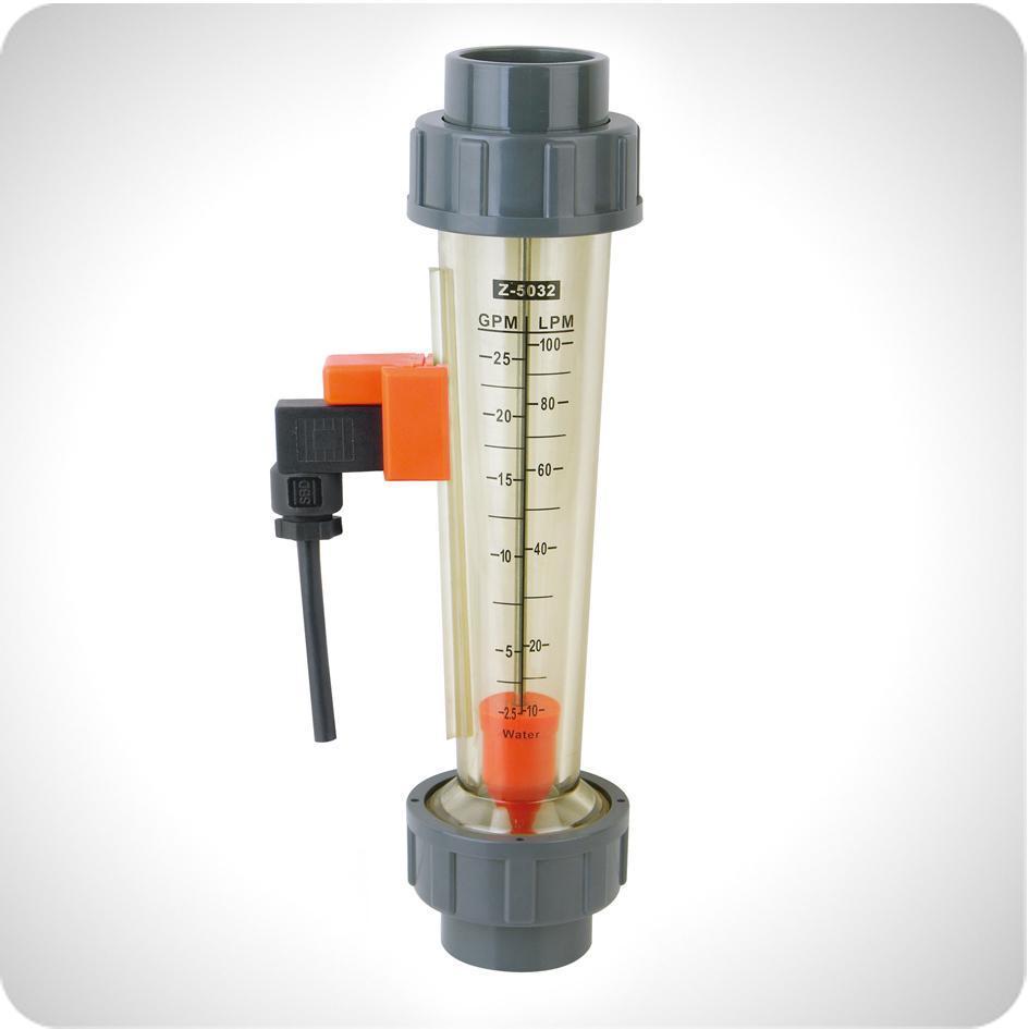 Plastic Liquid Electromagnetic Flow Meter