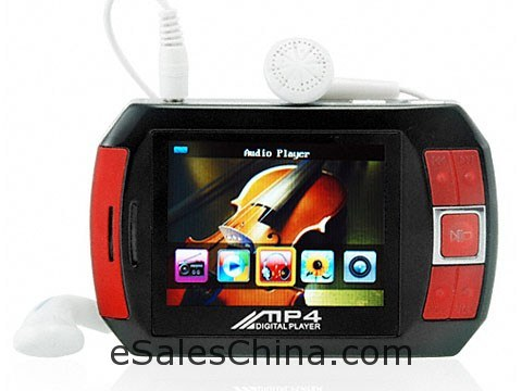 buy mp4 player jxd a16 4go video games camer and Fitness Reply