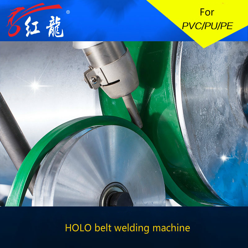 Welding Machine for Conveyor Belt Splicing Procedure