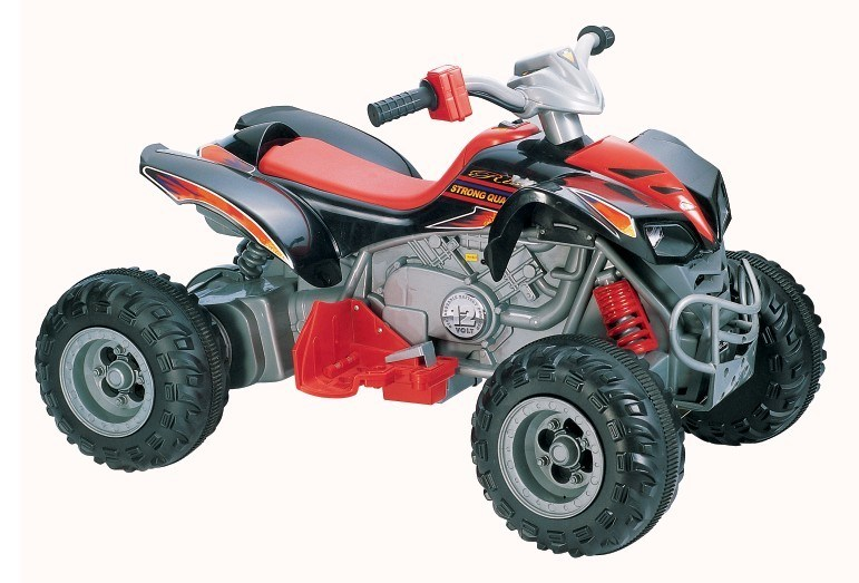 Battery Operated Ride On Toy 60