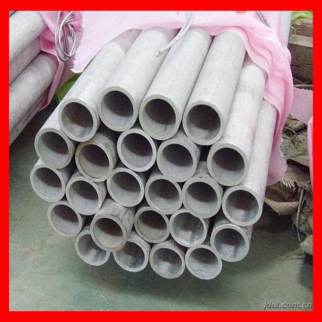 AISI Stainless Steel Tube (304 304L 316 316L 310S)
