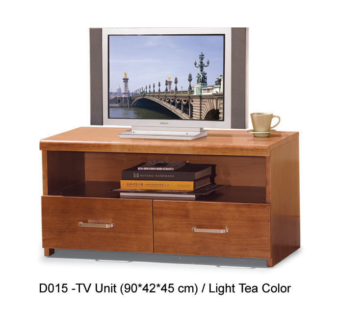 china wooden tv stand for living room furniture d015