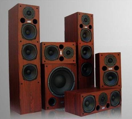 home theatre speakers
