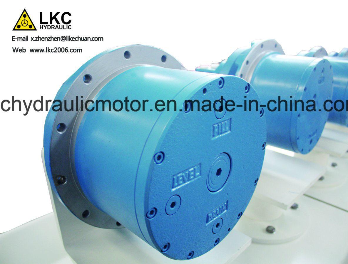 Kyb Final Drive Hydraulic Travel Motor for 1.5t~2.5t Yammar Crawler Excavator