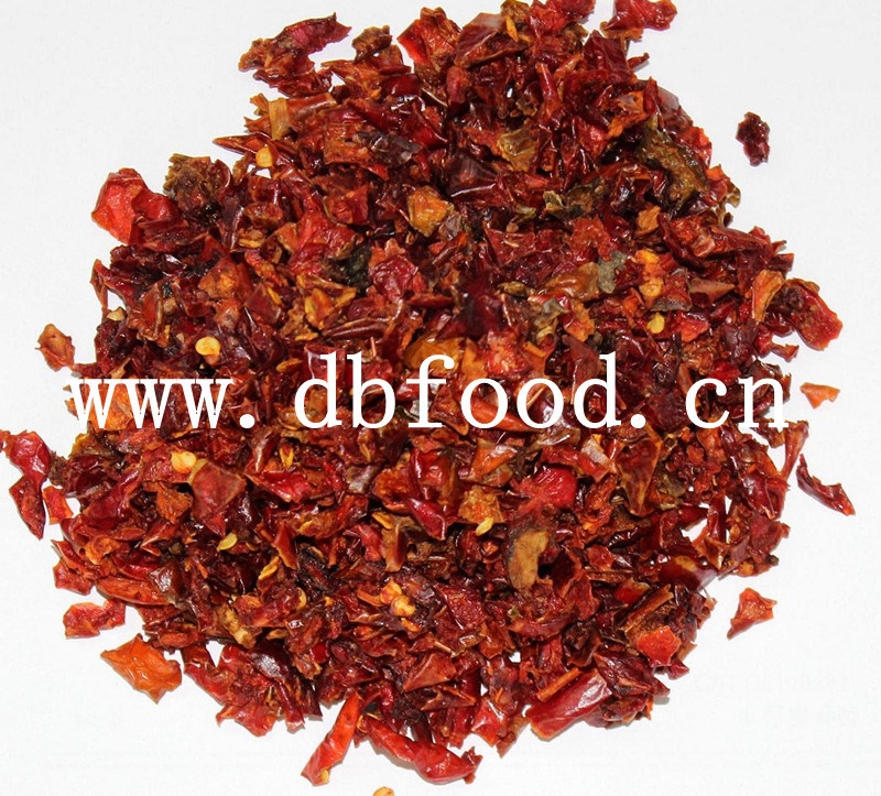 Redsweet Pepper, Red Paprika, Red Pepper Granule/Powder