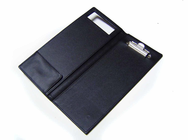 China Bill Folder (Tg007) - China Bill folder, hotel leather products