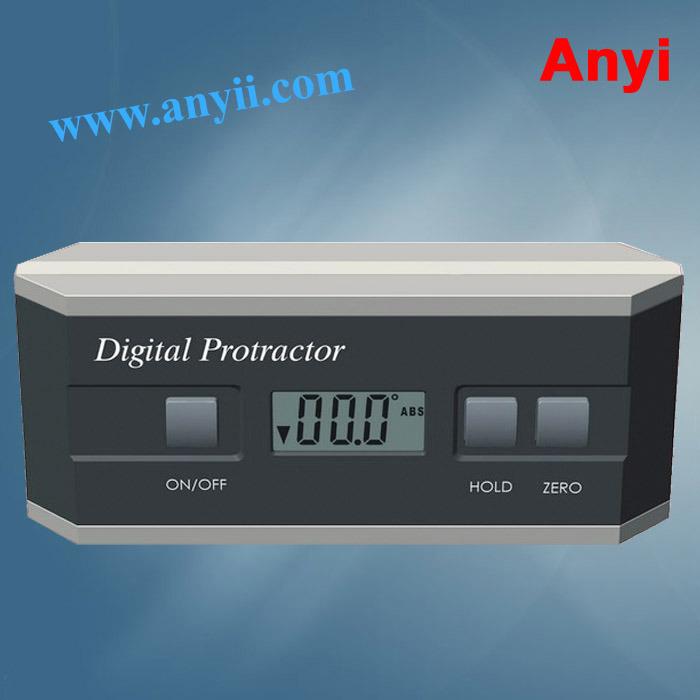Digital Protractor (451-101 Series)