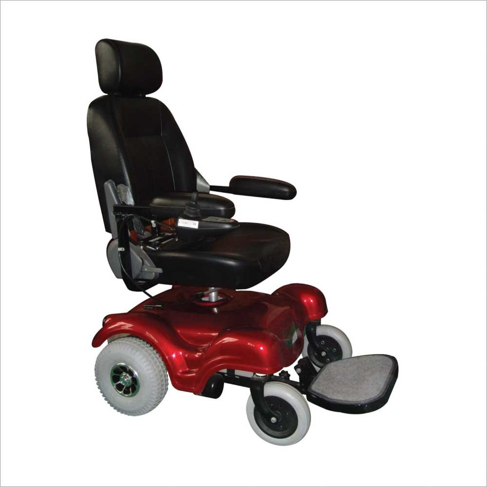 The Standing Company Superstand (Standing Wheelchairs) - USA Techguide