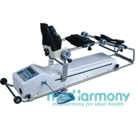 continuous motion machine