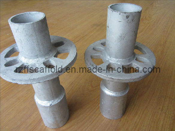 Ringlock Scaffolding Base Collar (FF-B003)
