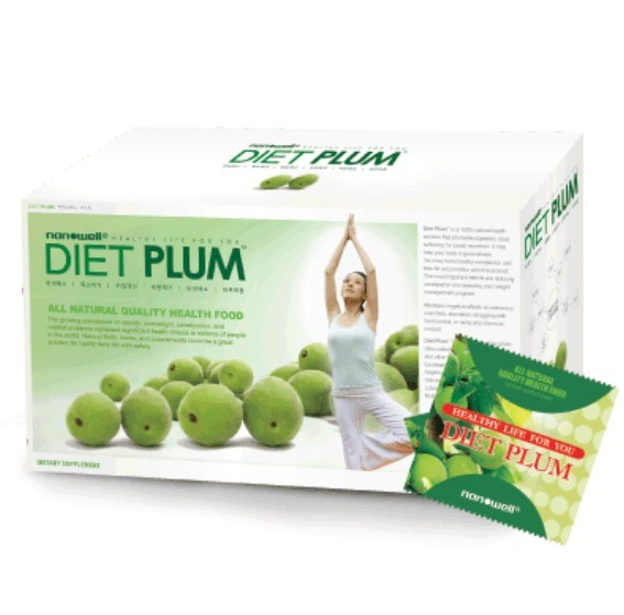 hardcodosi - diet aloe plum