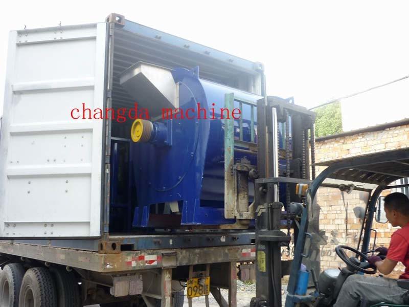 Plastic Film Washing Line (FS50)