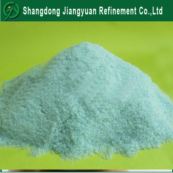 High Quality Low Price Ferrous Sulfate Heptahdrate 98%