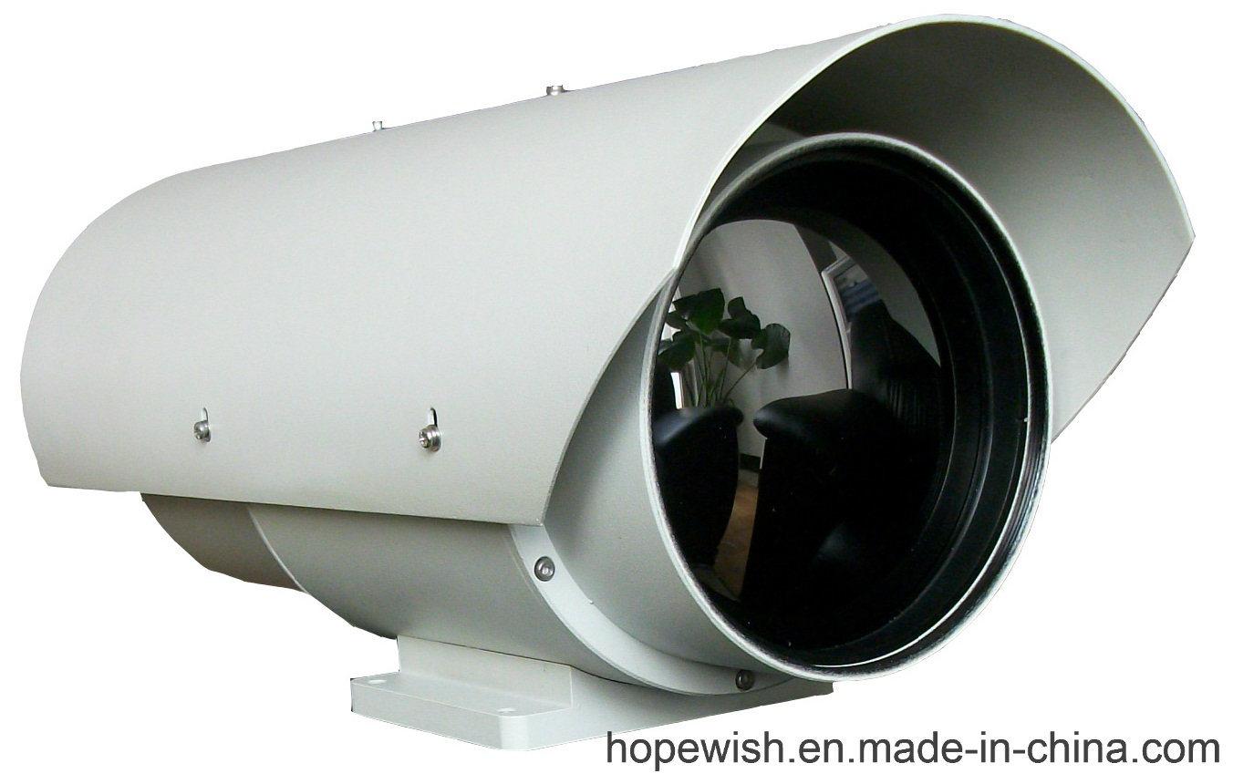 Long Range PTZ Zoom IR Thermal Camera
