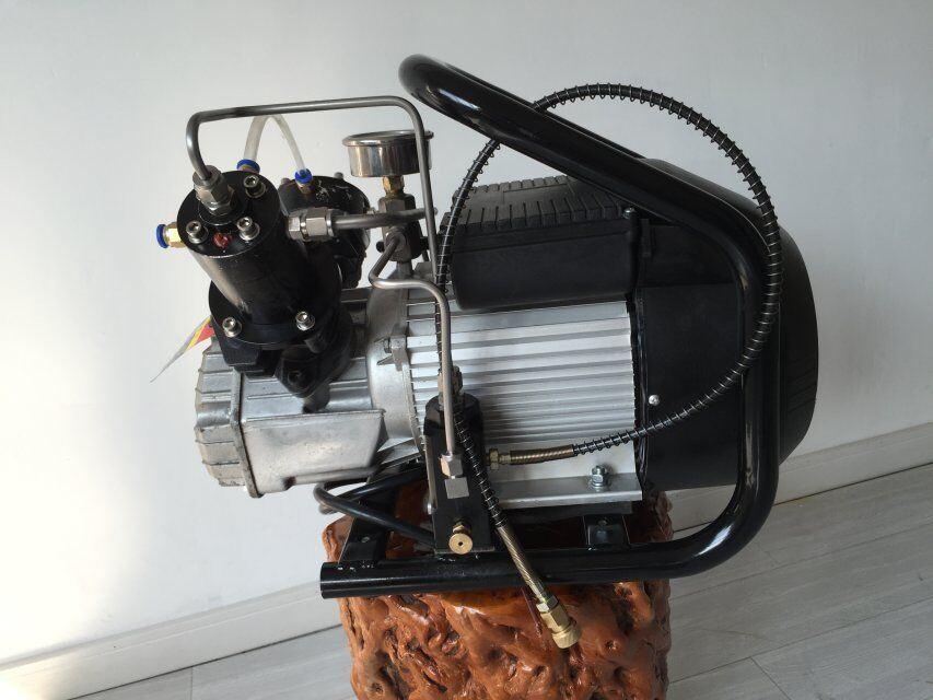 4500psi Mini and Cheaper High Pressure Air Compressor