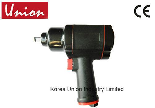 Light Weight Air Impact 1/2 Pneumatic Torque Wrench