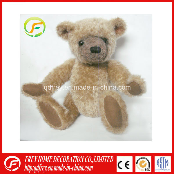 Popular Hot Sale Antique Mohair Teddy Bear Toy