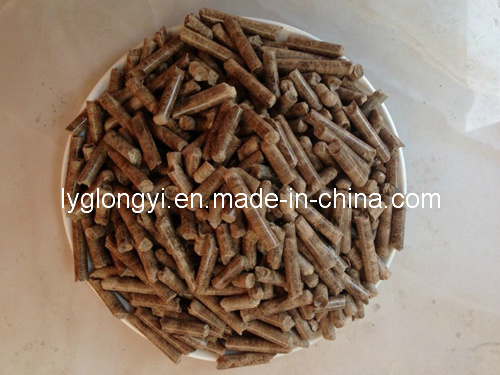 Wood Pellet for Power Plant