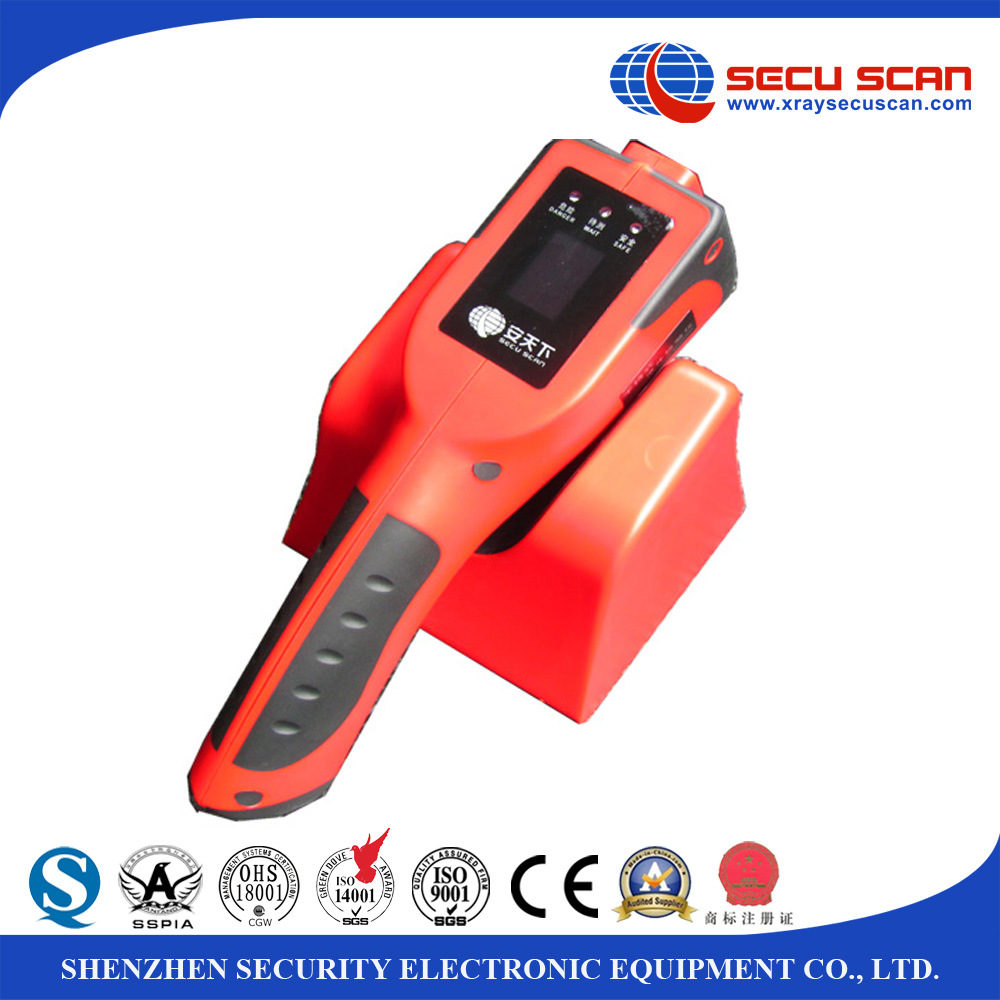 Handheld Bottle Liquid Scanner for Airport At1500