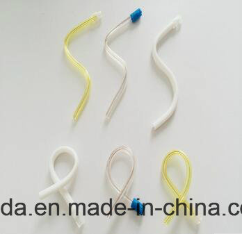 Disposable Dental Saliva Ejectors Ce Approved