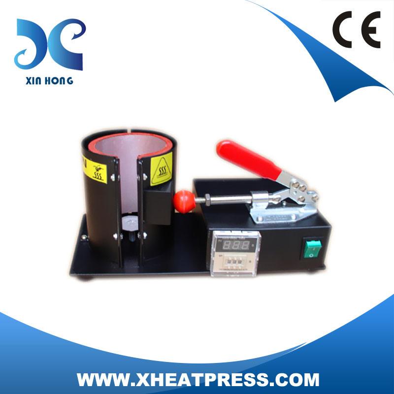 2016 Mug Heat Press Machine Cheap Sublimation Mug Heat press