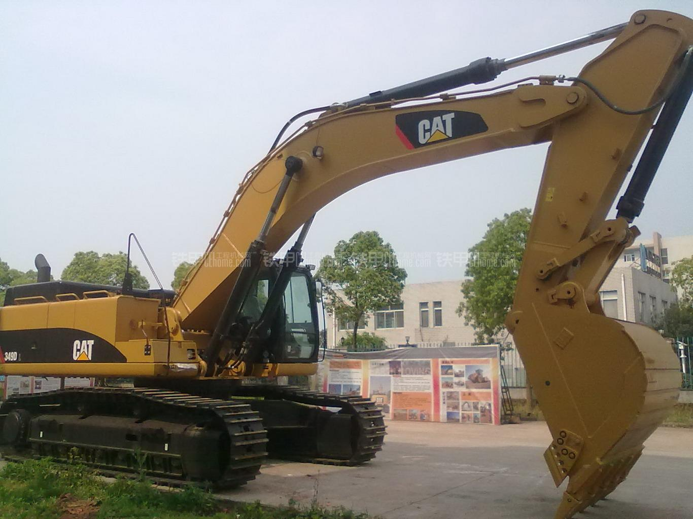 E328d, E329d Hydraulic Cylinder for Caterpillar Excavator