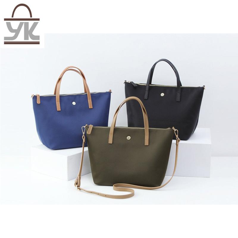 2017 Fashion Nylon Ladies Designer Handbags