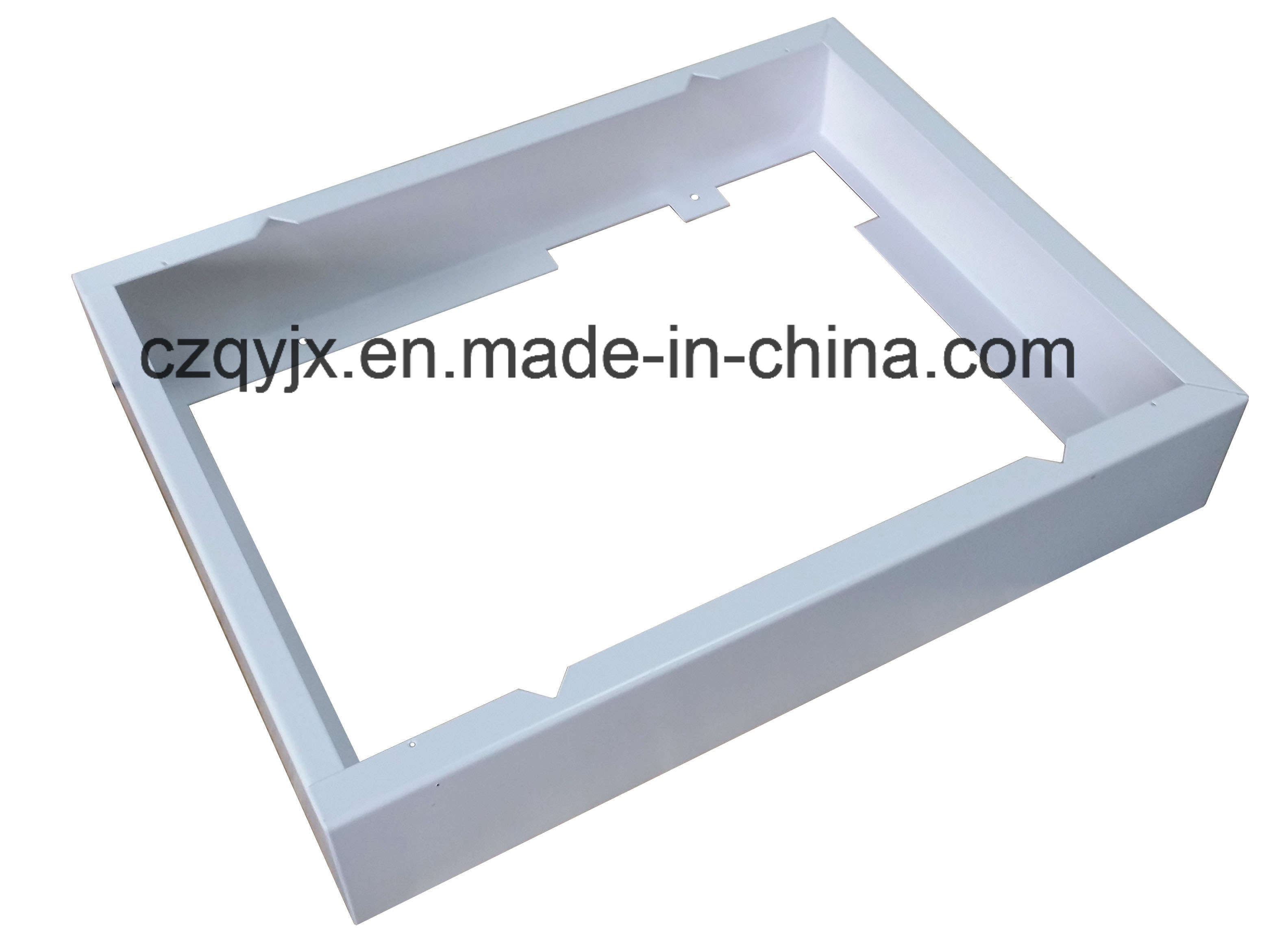 Customized Heater Steel Mounting Box