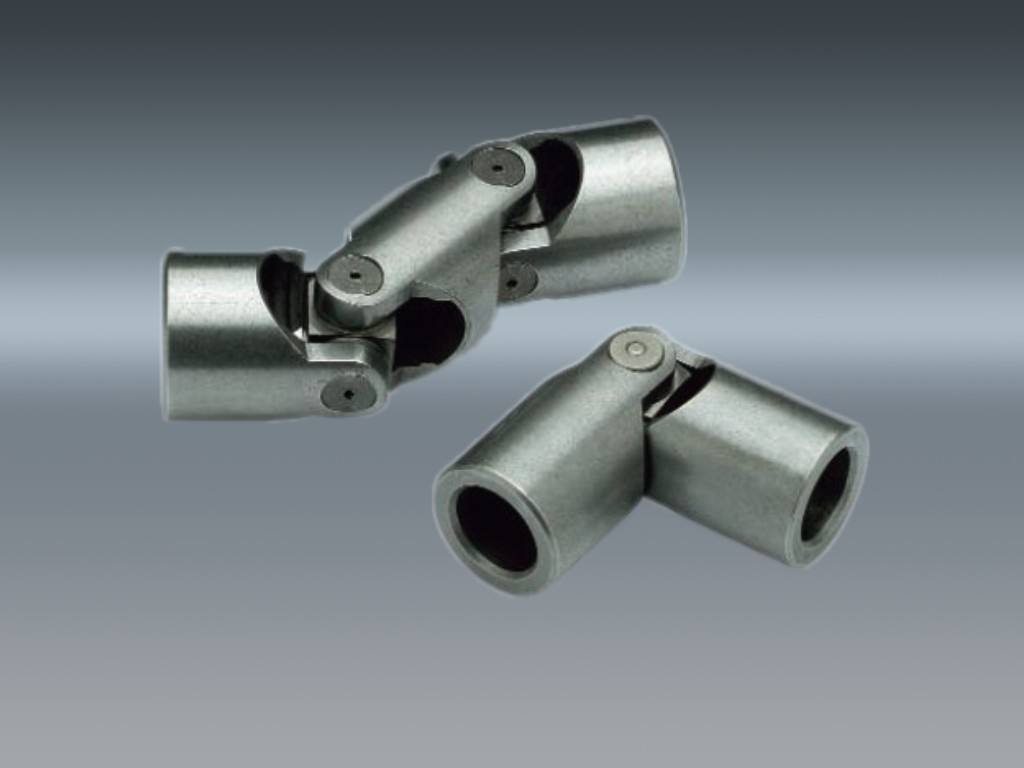 Wsd Mini Type Single Joint Cardan Joint