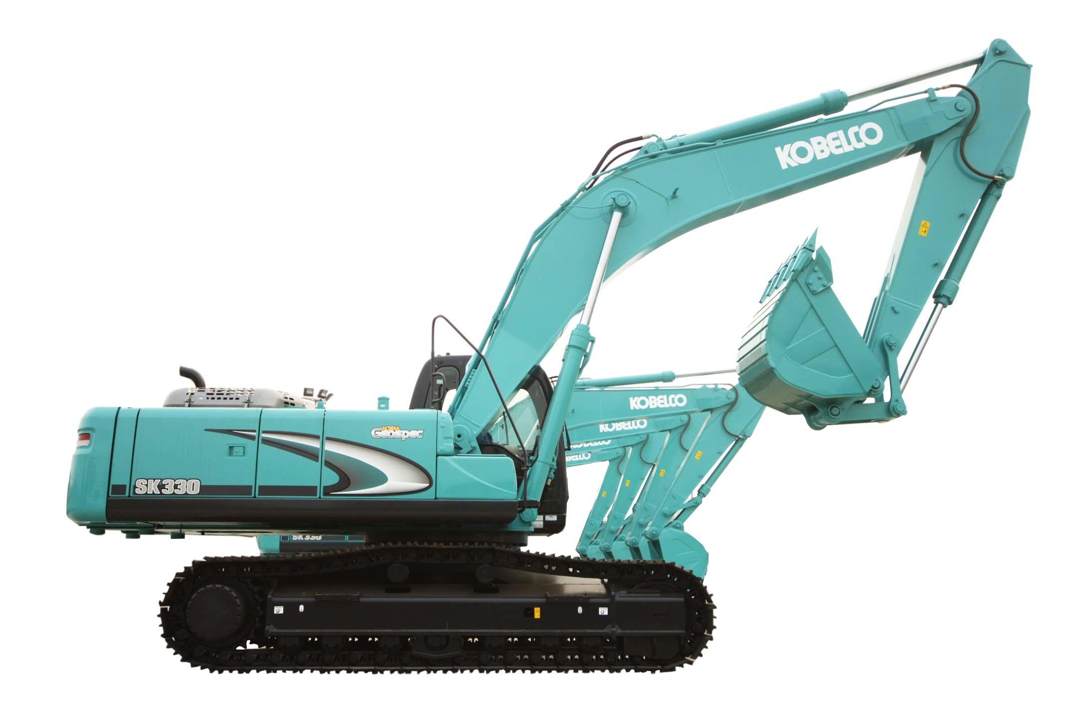 E250-6e Hydraulic Cylinder for Kobelco Excavator
