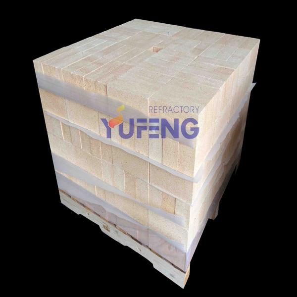 Refractory Brick / Refractory High Duty Fireclay Brick /Alumina Brick