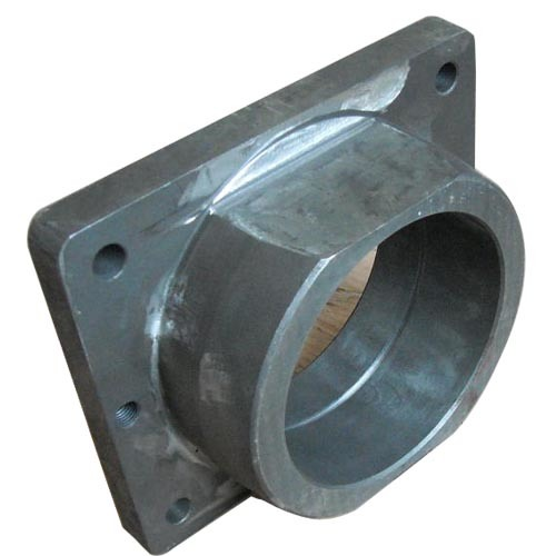 Machinery Parts for Steel Parts in China