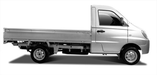 Kingstar Jupiter S1 0.8 Ton Truck, Minitruck (Gasoline Single Cab Pickup truck)