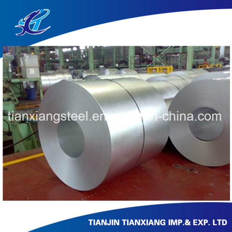 G550 55% Alu-Zinc Hot Dipped Galvalume Steel Coil