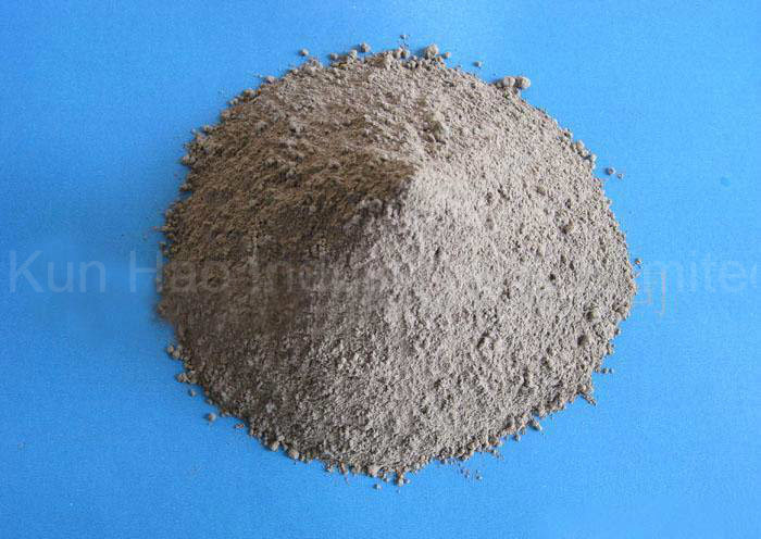 Manufacture Light Weight Refractory Castables
