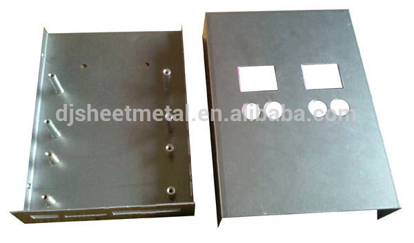 Factory Price Custom Metal Plate Bending