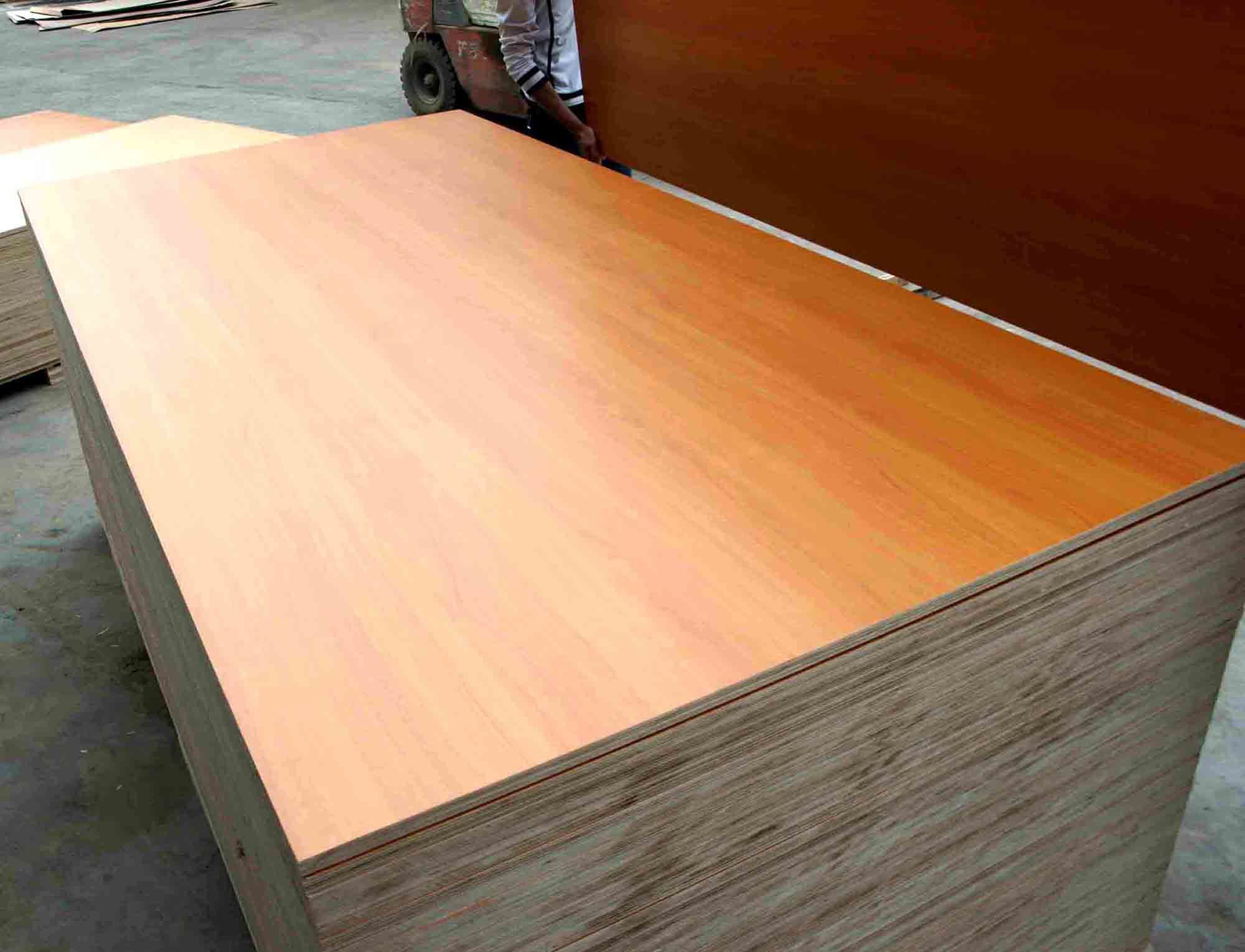 Melamine Plywood/Veneer Plywood/Plywood/Hardwood Plywood