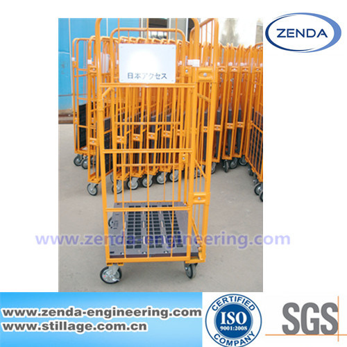 Roll Cages / Trolley/ Roll Container
