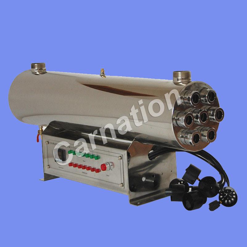 UV Sterilizer for Water (385W)